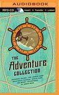 The Adventure Collection Treasure Island The Jungle Book Gulliver's Travels White Fang The Merry Adventures of Robin Hood