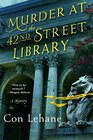 Murder at the 42nd Street Library (Raymond Ambler, Bk 1)