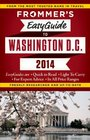 Frommer's EasyGuide to Washington DC 2014