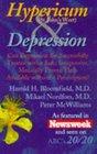 Hypericum   Depression