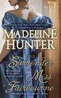 The Surrender of Miss Fairbourne (Fairbourne, Bk 1)