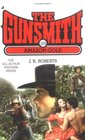 Amazon Gold (The Gunsmith, No 289)