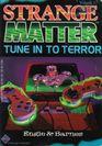 Tune into Terror