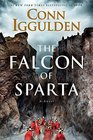 The Falcon of Sparta: A Novel