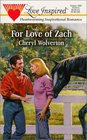 For Love of Zach