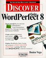 Discover Wordperfect Suite 8