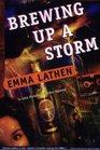 Brewing Up a Storm A John Thatcher Mystery