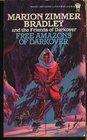 Free Amazons of Darkover (Darkover)