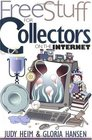 Free Stuff for Collectors on the Internet