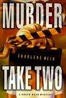 Murder: Take Two (Susan Wren, Bk 4)