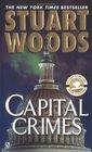 Capital Crimes (Will Lee, Bk 6)