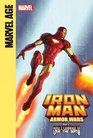 Iron Man and the Armor Wars Part 3: How I Learned to Love the Bomb: How I Learned to Love the Bomb
