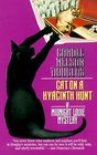 Cat on a Hyacinth Hunt (Midnight Louie, Bk 9)