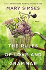 The Rules of Love and Grammar