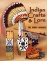 Indian Crafts  Lore
