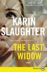 The Last Widow: A Novel (Will Trent)