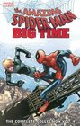 Spider-Man Big Time The Complete Collection Volume 4