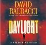 Daylight (Atlee Pine, Bk 3) (Audio CD) (Unabridged)