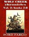 Wolf Creek Chronicles 2