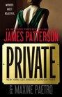 Private (Jack Morgan, Bk 1)