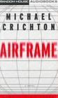 Airframe (Audio Cassette) (Abridged)