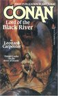 Conan Lord of the Black River (Freddy Krueger's Tales of Terror)