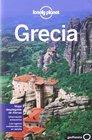 Lonely Planet Grecia