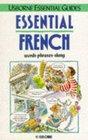 Essential French