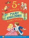 Mary Engelbreit's 5-Minute Fairy Tales Includes 12 Nursery and Fairy Tales