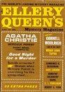 Ellery Queen's Mystery Magazine June 1964