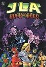 JLA, Vol 3: Rock of Ages