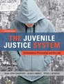 The Juvenile Justice System Delinquency Processing and the Law