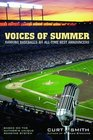 Voices of Summer  Baseball's Greatest Announcers