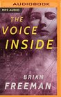 The Voice Inside A Thriller