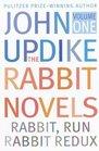 Rabbit Novels Vol 1