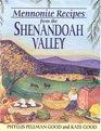 Mennonite Recipes from the Shenandoah Valley