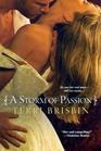 A Storm of Passion (Storm, Bk 1)