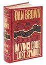 The Da Vinci Code/The Lost Symbol