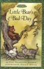 Maurice Sendak's Little Bear Little Bear's Bad Day