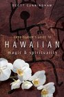 Cunningham's Guide to Hawaiian Magic  Spirituality