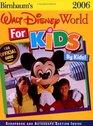 Birnbaum's Walt Disney World for Kids by Kids