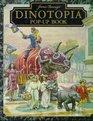 James Gurney's Dinotopia Pop-Up Book: Pop-Up Book