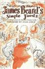 James Beard's Simple Foods