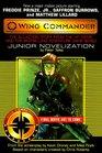 Wing Commander Junior Novelization