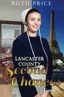 Lancaster County Second Chances Book 4