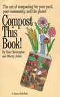 SC-COMPOST THIS BOOK PAPR