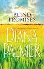Blind Promises (Steeple Hill, No 57)
