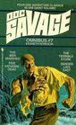 DOC SAVAGE OMNIBUS 7 (Doc Savage Omnibus)