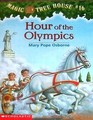 Hour of the Olympics (Magic Tree House, Bk 16)