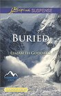 Buried (Mountain Cove, Bk 1) (Larger Print)